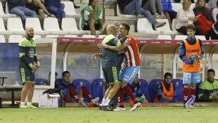 Albacete - Lugo.