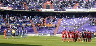 Valladolid - Numancia.