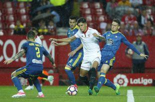 Sevilla - Celta.