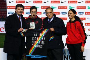 LaLiga Genuine - 2º Fase - Tarragona - Sábado Mañana. Presentación