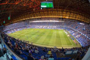 Deportivo - R. Madrid. deportivo-Real madrid