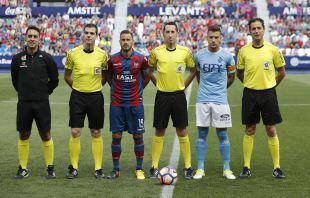 Levante - Girona.
