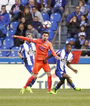 Deportivo - Granada.