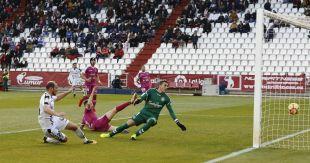 Albacete - Valladolid.