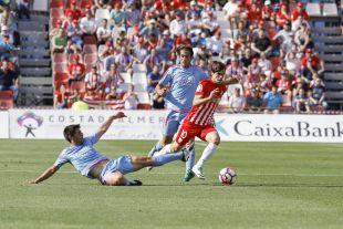 Almería - Mirandés.