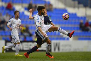 UCAM Murcia CF - Tenerife.