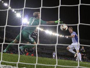 R. Sociedad - Rosenborg.