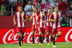 Girona - Atlético.
