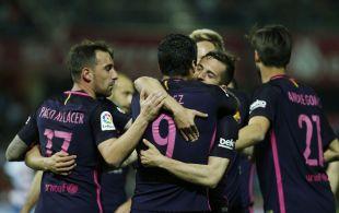 Granada - FC Barcelona.