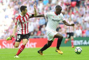 Athletic - Sevilla. ATHLETIC-SEVILLA