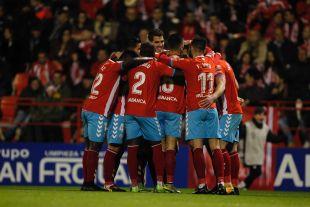 Lugo - Sporting. Lugo vs sporting