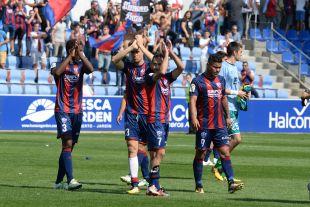 Huesca - Valladolid.