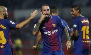 Girona - FC Barcelona.