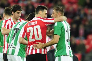 Athletic - R. Betis. ATHLETIC-BETIS