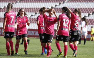 El Albacete sumó un punto en Sevilla.