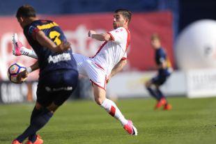 UCAM Murcia CF - Rayo.