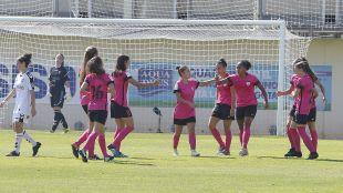 Jade rescató un punto para el Madrid CFF en Albacete.