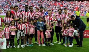 Athletic - Leganés. ATHLETIC-LEGANES