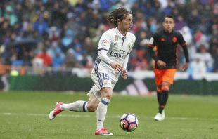 R. Madrid - Valencia.