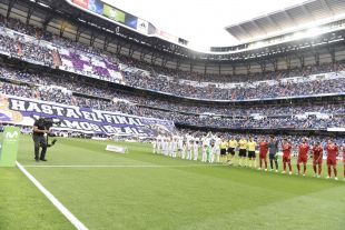 R. Madrid - Sevilla.
