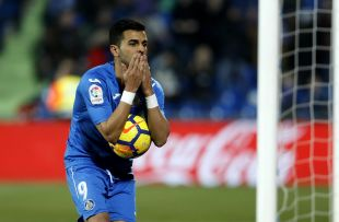 Getafe - Athletic. Getafe - Athletic