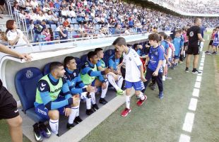 Tenerife - R. Oviedo.