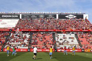 Nàstic - Girona.
