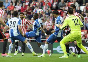 Athletic - Espanyol.