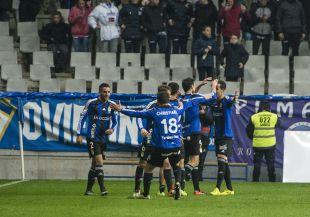 R. Oviedo - Girona. Oviedo - Girona