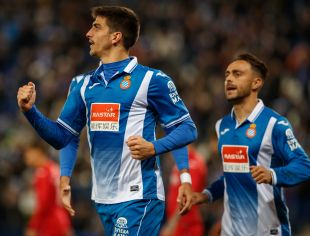 Espanyol - Getafe.