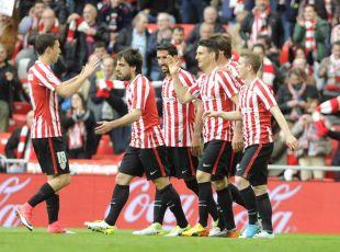 Athletic - Espanyol. ATHLETIC-ESPANYOL