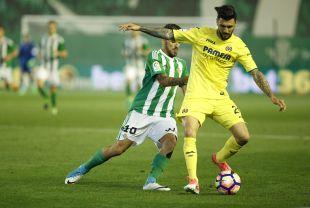 R. Betis - Villarreal.