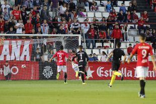 Nàstic - R. Oviedo.