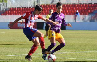 Marta Corredera trata de irse de Aithiara.