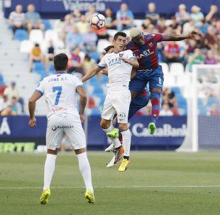 Levante - UCAM Murcia CF.
