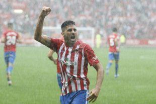 Sporting - R. Oviedo.