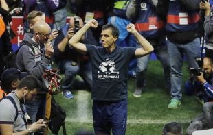 Levante - R. Oviedo.