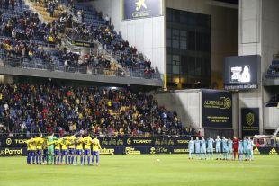 Cádiz - FC Barcelona B.
