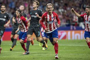 Atlético - Chelsea. EFE/Rodrigo Jiménez