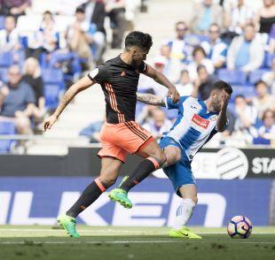 Espanyol - Valencia.