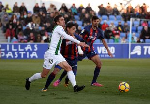 Huesca - Córdoba.