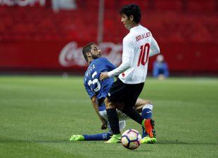 Sevilla At. - Getafe.