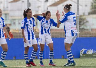 Tres goles en apenas seis minutos permitieron a la Real Sociedad remontar su partido ante el Sporting Huelva