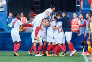 Osasuna - Sevilla At..