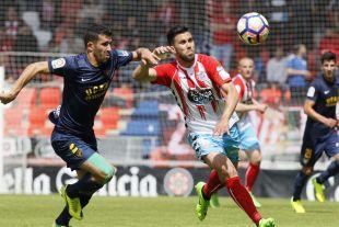 Lugo - UCAM Murcia CF. Lugo vs Murcia CF