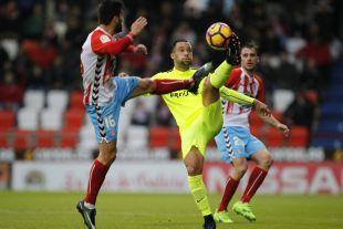 Lugo - Almería. Lugo vs Almeria