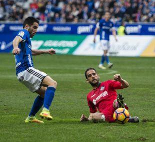 R. Oviedo - Getafe. Oviedo Getafe