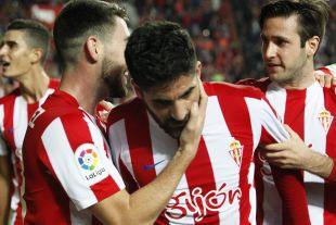 Sporting - Osasuna.