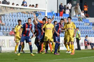 Huesca - Reus.