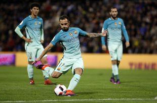 Hércules - FC Barcelona.